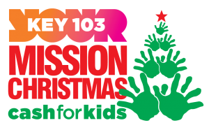 Key 103 Mission Christmas Cash For Kids